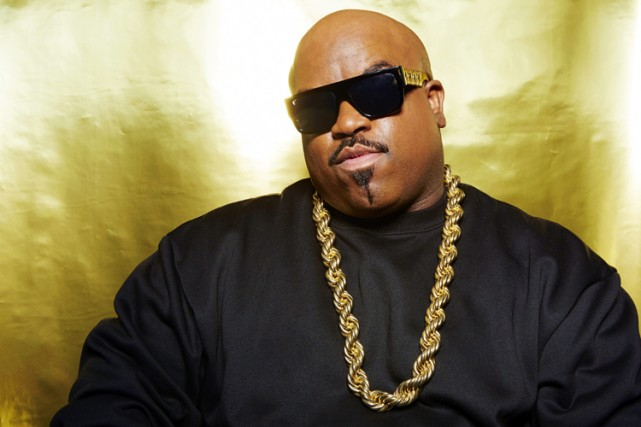 CeeLo Green... (Photo: AP)