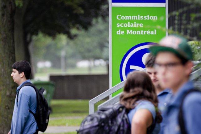 Malgré des données encourageantes, 40% des parents québécois... (Photo: Marco Campanozzi, La Presse)