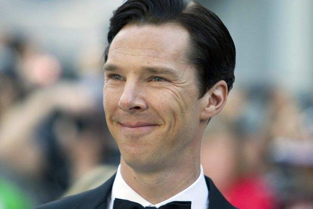 Benedict Cumberbatch... (Photo: Reuters)
