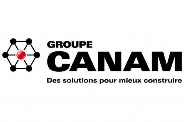 Le Groupe Canam participera notamment à la construction...