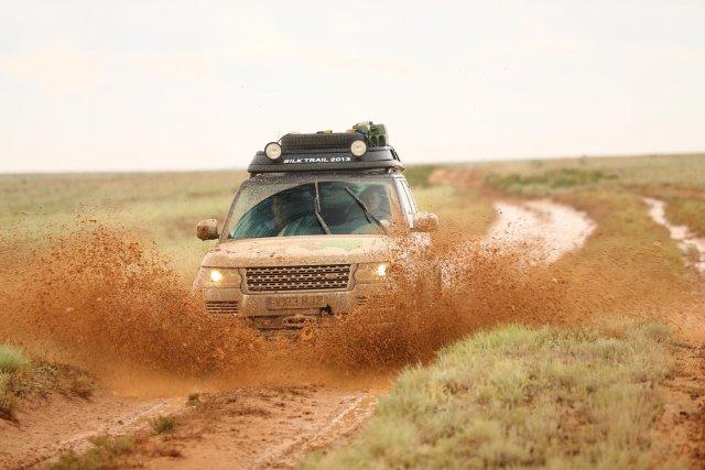 Land Rover a recréé une version étirée, un... (Photo fournie par Land Rover)
