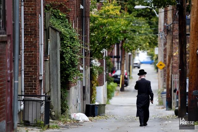 Les grands appartements ancestraux d'Outremont ne suffisent plus... (PHOTO MARCO CAMPANOZZI, ARCHIVES LA PRESSE)