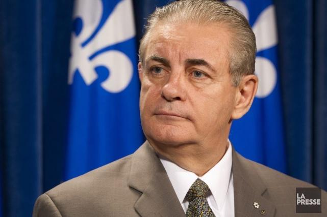 Jacques Duchesneau... (Photothèque La Presse)