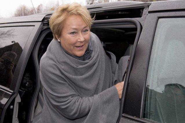 Pauline Marois... (Photo archives La Presse Canadienne)