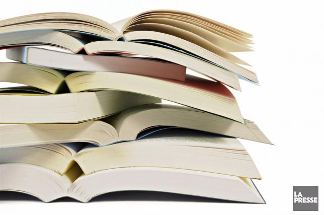 La Presserecherche des clubs de lecture de tous genres pour une... (PHOTO ARCHIVES LA PRESSE)