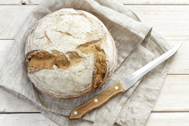 Éliminer toute source de gluten de son alimentation... (Photos.com)