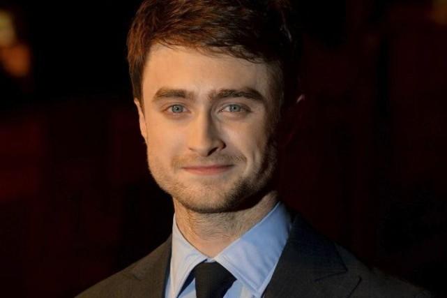 Daniel Radcliffe... (Photo: archives AFP)