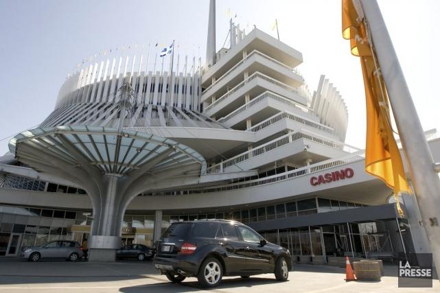 Société des casinos du québec montreal