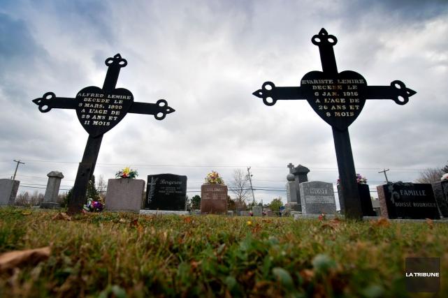 Le Québec a enregistré plus de décès, en 2014, et cela est dû principalement... (IMACOM, JESSICA GARNEAU)