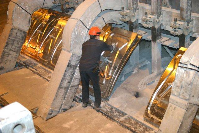 Alcoa a indiqué vouloir fermer ses trois usines... (Photo fournie par Alcoa)