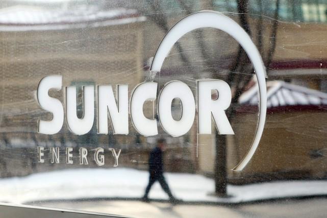 La société Suncor soutient que le projet Fort... (PHOTO ARCHIVES PC)