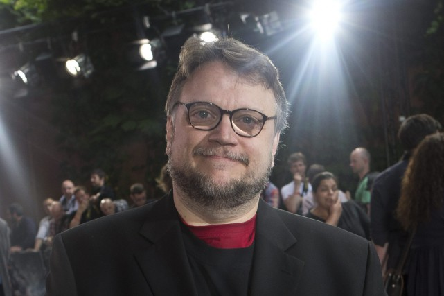 Guillermo del Toro... (PHOTO ARCHIVES AP)