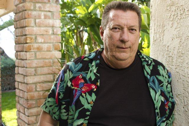 Le comédien et réalisateur Jean-Pierre Bergeron travaille à... (Photo: fournie par l'artiste)
