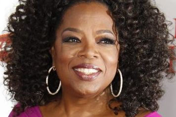 Oprah Winfrey... (PHOTO ARCHIVES REUTERS)