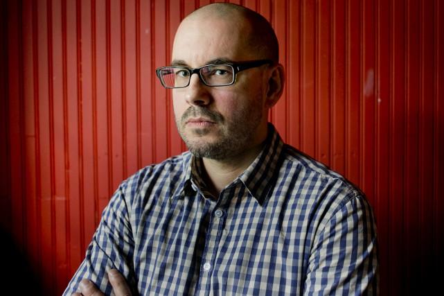 «Je recherche des oeuvres qui ont une force... (Photo Marco Campanozzi, archives La Presse)