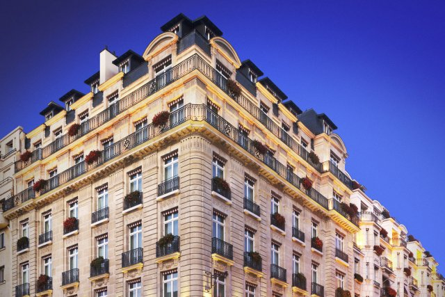 Le bristol paris lu meilleur h tel de luxe en france for Hotel luxe france
