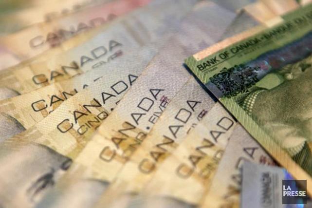 La robustesse des rendements aura permis d'améliorer la... (Photo Reuters)