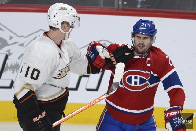 Le silence du Canadien dans ce dossier peut... (Photo Bernard Brault, archives La Presse)