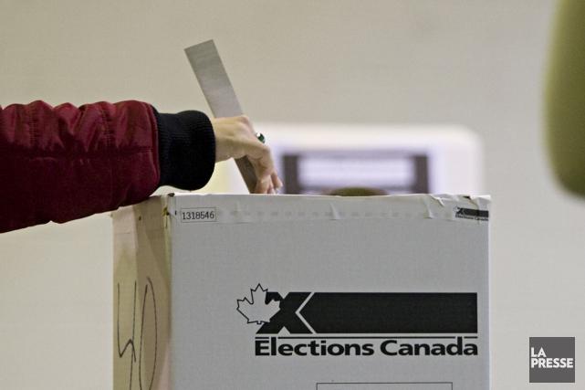 Le nouveau commissaire aux élections fédérales relèvera par... (PHOTO FRANÇOIS ROY, ARCHIVES LA PRESSE)