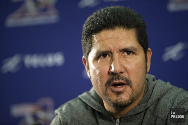 Anthony Calvillo avait indiqué, au moment de se retirer... (PHOTO ROBERT SKINNER, ARCHIVES LA PRESSE)