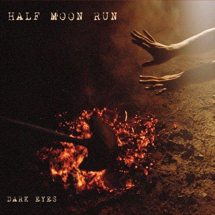 Half Moon Run prend la tête du palmarès...