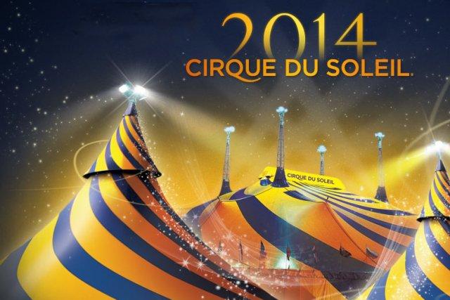 Le prochain spectacle du Cirque du Soleil porte... (Cirque du Soleil)