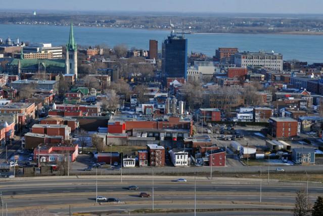 Le taux de chômage à Trois-Rivières a atteint... (Photo: Stéphane Lessard)