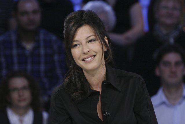 Un diagnostic médical permet aujourd'hui à Renée-Claude Brazeau... (Photo fournie par Radio-Canada)