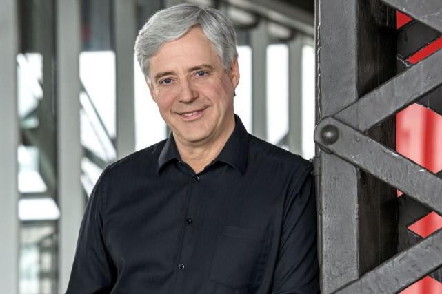 Charles Tisseyre... (Photo fournie par Radio-Canada)