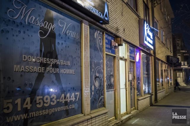 massage erotique saint jean sur richelieu