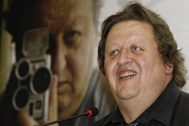 Peter Wintonick en 2009.... (Archives PC)
