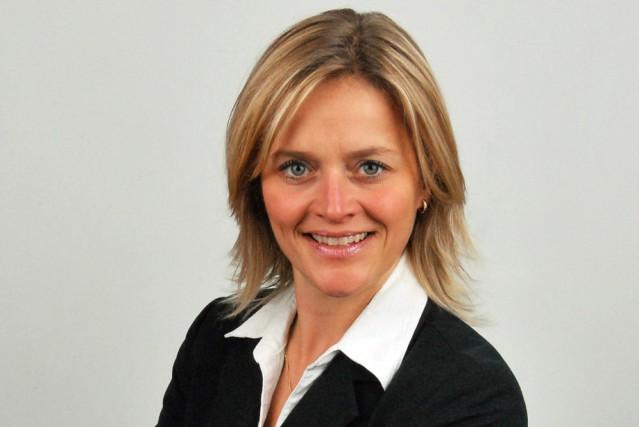 Manon Côté, directrice générale de la CCIHSM.... (Photo: Archives)