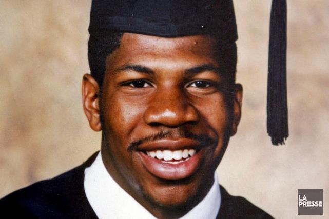 Raymond Ellis a été battu et poignardé à... (Photo: Archives La Presse)
