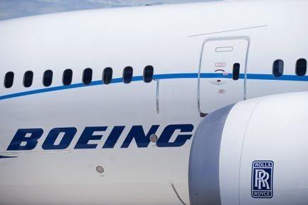 L'action Boeing perdait 1,60% à 134,90$ vers 8h10... (Photo Kieran Doherty, archives Reuters)