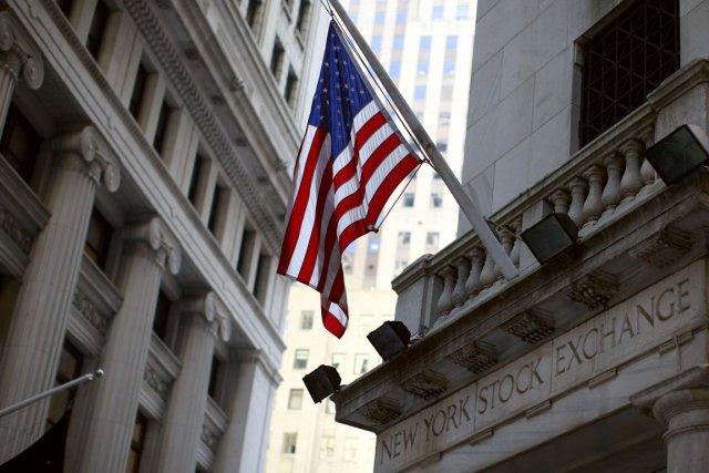 La Bourse de Toronto est inactive en raison... (Photo Reuters)