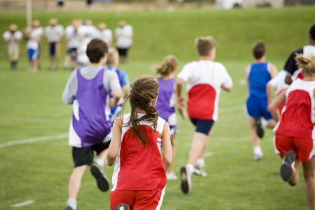 Quel sport une fille de 13 ans peut faire - Forum Ados