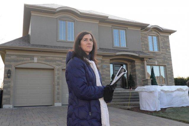 Pyrrhotite plus personne ne veut assurer sa maison for Assurer sa maison