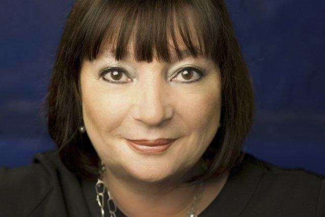 Monique Simard, actuelle directrice générale du Programme français... (Photo: fournie par l'ONF)