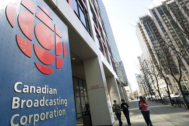 Un dirigeant syndical de CBC/Radio-Canada affirme qu'une grande anxiété règne... (PHOTO NATHAN DENETTE, ARCHIVES PC)