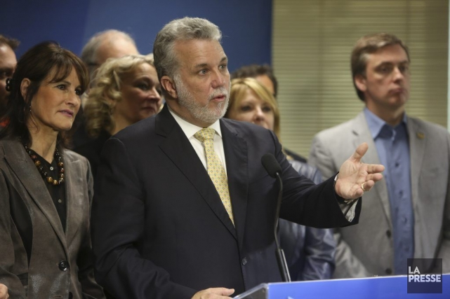 Le Directeur général des élections a notamment confirmé... (Photo Martin Chamberland, Archives La Presse)