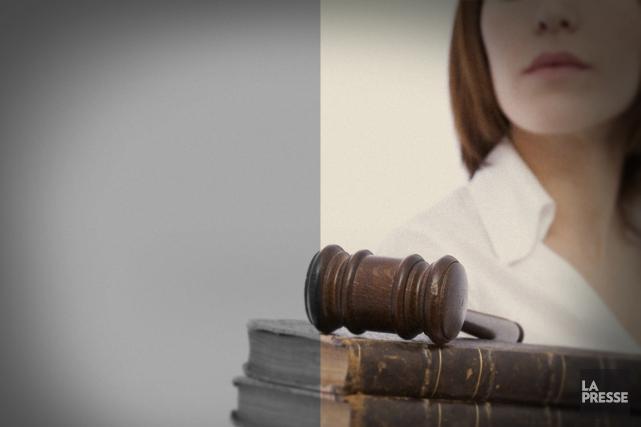 Que se passe-t-il dans la tête et dans le coeur des juges et des experts à la... (PHOTOMONTAGE LA PRESSE)