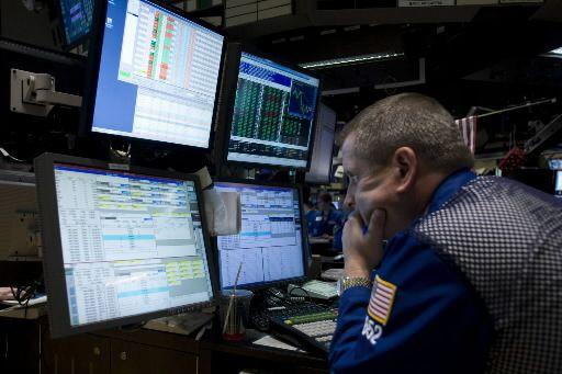 «Le marché américain regarde avec attention la situation... (Photo Associated Press)