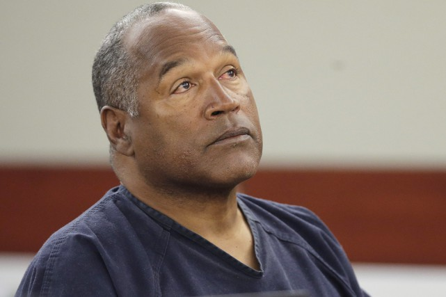 O.J. Simpson... (PHOTO JULIE JACOBSON, ARCHIVES AP)