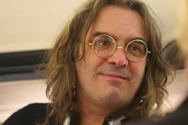 Paul Greengrass... (Photo Getty)