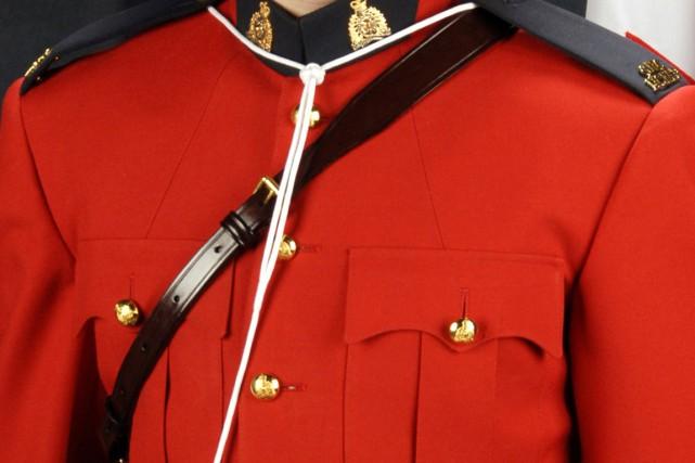 La Police Montée du Canada acceptera désormais que les musulmanes voulant faire... (Photo d'archives PC)