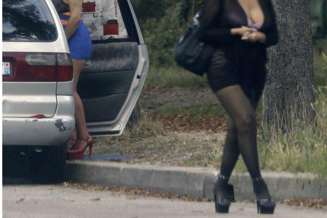 prostituées europe