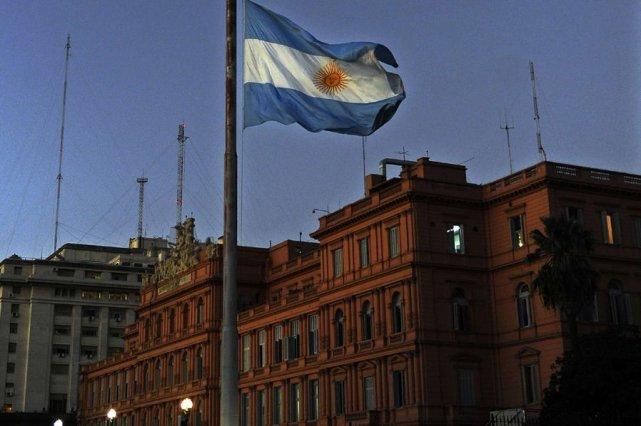 Le taux d'inflation annuel était de 10,9% en 2013 en Argentine, a annoncé... (PHOTO ARCHIVES AFP)