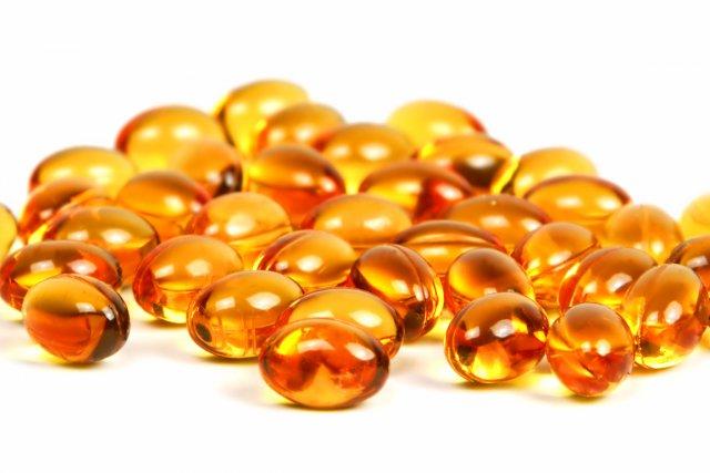Une alimentation pauvre en vitamine D cause des dommages au cerveau, démontre... (Photo Digital Vision/Thinkstock)