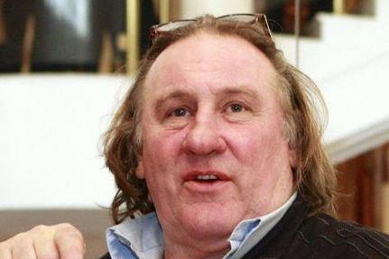 Gérard Depardieu... (Photo: archives Reuters)
