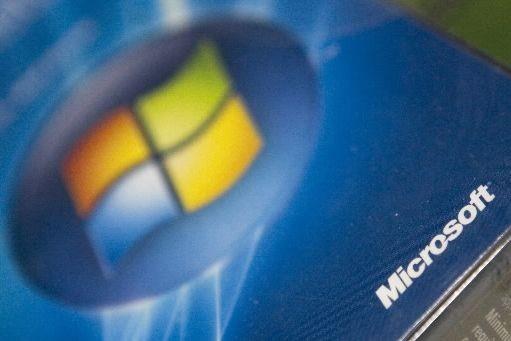 Microsoft (MSFT) a annoncé mardi des changements au sein de... (Photo archives Bloomberg)